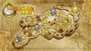 treasure map treasure map wars wiki fandom powered by wikia