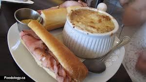 Chez Meme - chez meme baguette bistro baguettes and slow service foodology