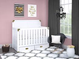 Dream On Me 5 In 1 Convertible Crib by Viv Rae Agostino 5 In 1 Convertible Crib U0026 Reviews Wayfair
