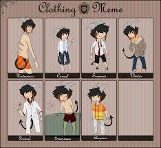 Meme Clothing - pokemon academy clothing meme by sabllx on deviantart