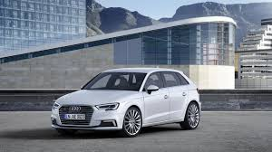 there has been a noticeable price hike for the 2018 audi a3 e tron