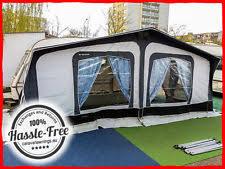 Size 13 Awning 975 Caravan Awning In Awnings Ebay