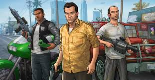 The Top Five Most Controversial Video Games Of All Time - what is the most popular video game ever grand theft auto v has