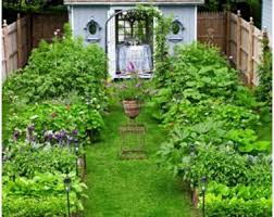 truncated angled oval lawn in a long narrow garden design long