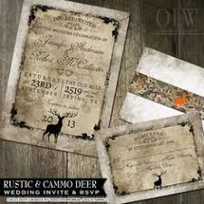 Camo Wedding Invitations Love Is The Master Key That Opens The Gates Of Happiness Of
