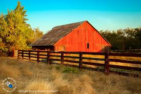 an old red barn on a farm rob bohning photography