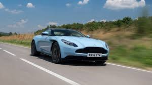 aston martin supercar 2017 gallery 2017 aston martin db11 first drive review autoweek