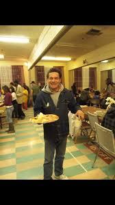 thanksgiving dinner at genesis community fellowship in portland