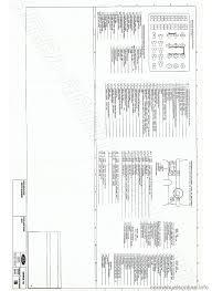ford sierra 1992 2 g wiring diagrams workshop manual