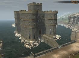 shroud of the avatar founder duke island house town and city