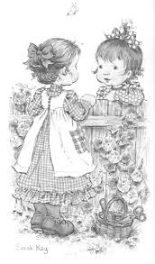 holly hobbie coloring pages 235 best holly hobbe en images on pinterest holly hobbie sarah