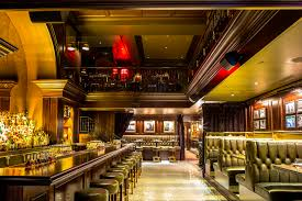 Top Ten Bars In Nyc 50 Awesome Late Night Restaurants In Nyc