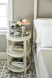 small bedside table ideas small bedroom end tables best small bedside tables ideas on night