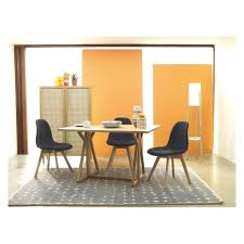 Folding Dining Table For Small Space Best 25 Folding Dining Chairs Ideas On Pinterest Upholstered