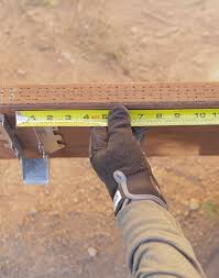 how to build a floating deck the home depot