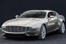 peugeot uae aston martin virage by zagato