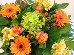 free big bunch of flowers stock photo freeimages com