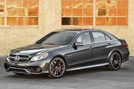 used 2016 mercedes benz e class sedan pricing for sale edmunds