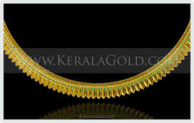 kazhuthila traditional gold ornaments of kerala