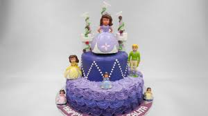sofia the birthday ideas princess sofia birthday cake ideas