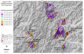 Map Of Oregon Fires by 2013 08 04 14 37 04 534 Cdt Jpeg