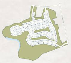 Norris Lake Tennessee Map by Site Plan For Norris Reserve A Century Homes Community In