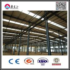 china steel structure building prefabricated house container