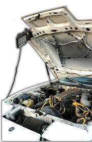 led automotive work light high intensity led automotive mechanics work light w 200lb grip