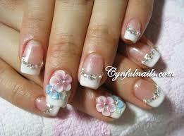 cynful nails gel acrylic nails updates