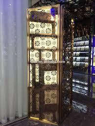 decorative window screen grill indoor screen backdrop divider