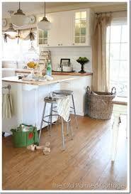 Farmhouse Kitchen Curtains by Best 25 Burlap Kitchen Curtains Ideas On Pinterest Farmhouse