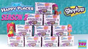 new season 2 shopkins happy places 2 pack delivery boxes