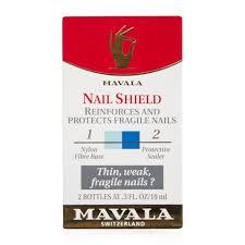 mavala nail shield treatment woolworths co za