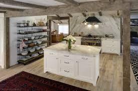 Custom Transitional Kitchen Cabinets In Santa Barbara CA - Transitional kitchen cabinets