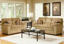living room sectionals corduroy fabric casual living room 502421 camel