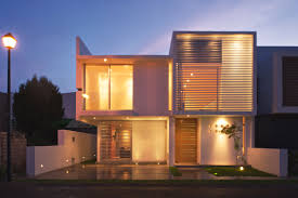 modern minimalist house facade home design ideas