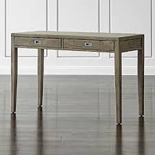 Small Desks Small Desks Crate And Barrel