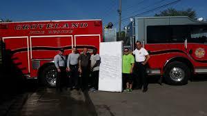 fire groveland fl official website