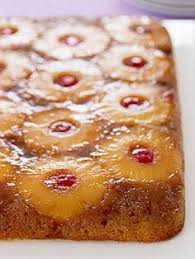 old fashioned pineapple upside down cake recipe my mom an and