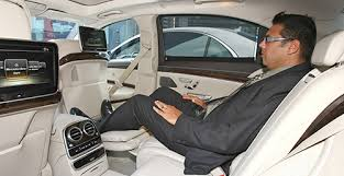 mercedes s class rear seats industry exclusive drive of all mercedes s class