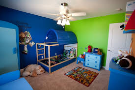 Toddler Boy Bedroom IdeasView In Gallery Kids Share Bedrooms - Boys toddler bedroom ideas