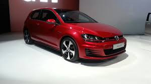 volkswagen gti 2015 custom next gen 2019 vw golf gti to output 300 hp report