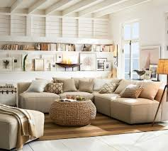 polyester wrapped flame retardant free cushions pottery barn