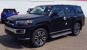 land cruiser toyota 2018 2018 toyota 4runner may well drop off road competencies carbuzz