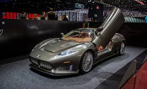 koenigsegg spyker spyker c8 preliator pictures photo gallery car and driver
