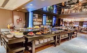 san francisco restaurant near union square anzu at hotel nikko