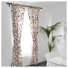 Ikea Curtain Length