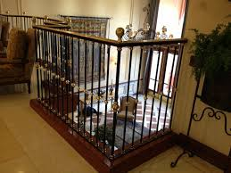 Wrought Iron Banister Rails Calmly Image As Wells As Rod Iron Railings Plus Wrought Iron Stair