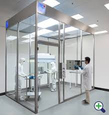 Cleanroom Ceiling Tiles by Hardwall Cleanrooms Modular Hardwall Clean Rooms