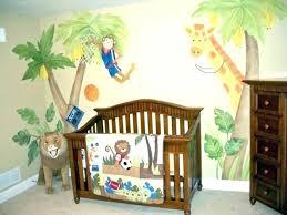 Baby Nursery Decor South Africa Nursery Room Decor Animal Theme For Bedroom 5 Attractive